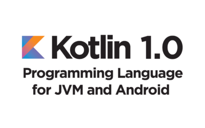 Kotlin reaches 1.0