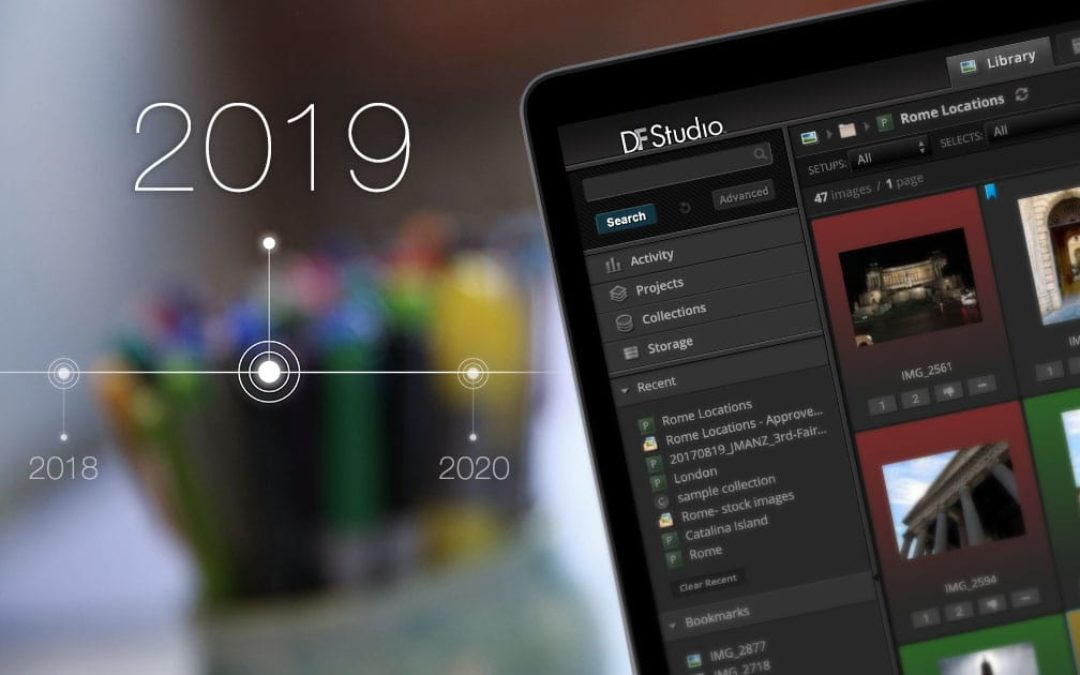 Year in Review: Make the Most Out of the Top New Features From 2018